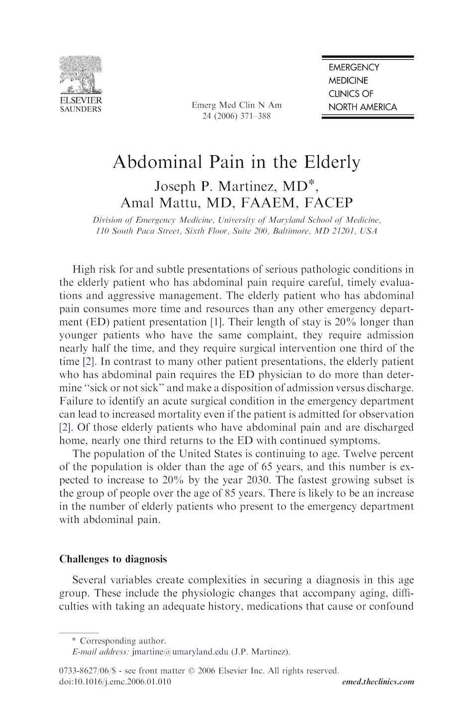 Abdominal Pain in the Elderly in Emerg Med Clinics of NA 2006_Page_01